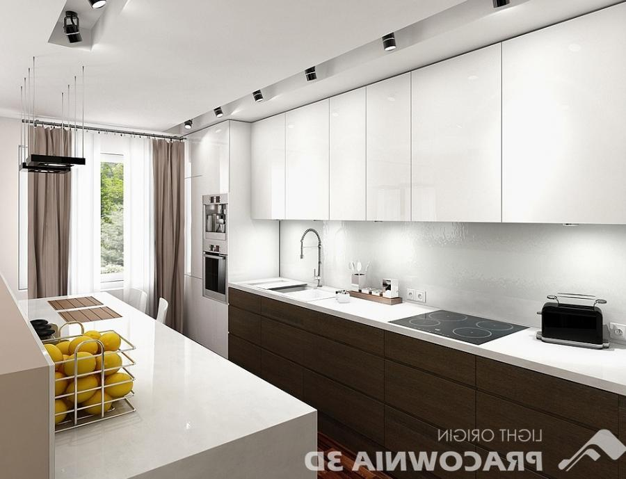 Kitchen design for small spaces photos for Cute kitchen ideas for apartments