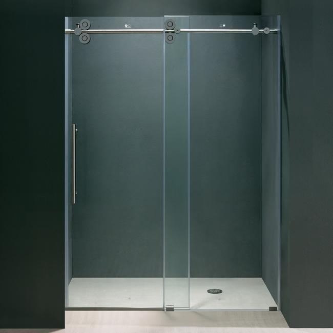 Photos Of Frameless Shower Doors