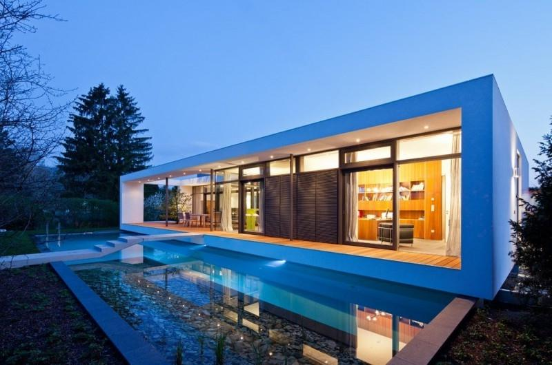 Back to » Simple And Small Inspiration House Design