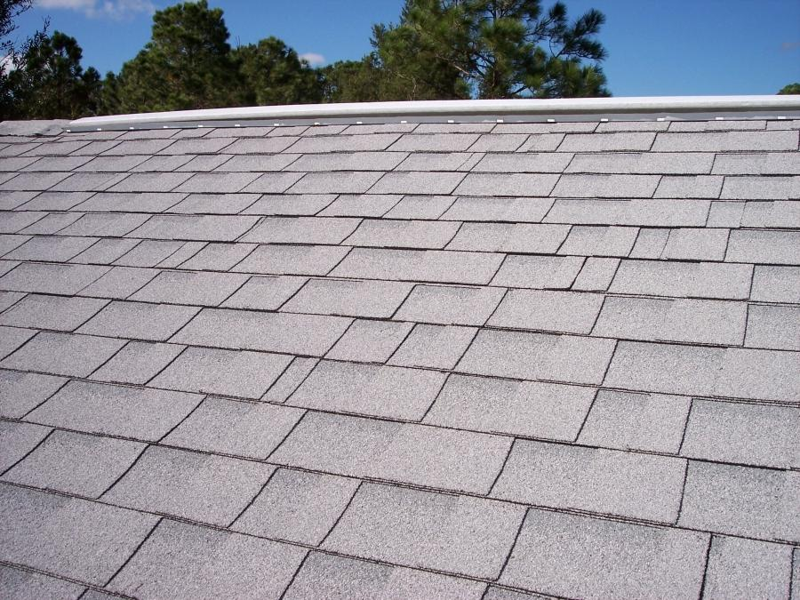 Roof Shingles Photo