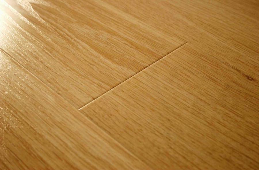 Laminate Floor Photo