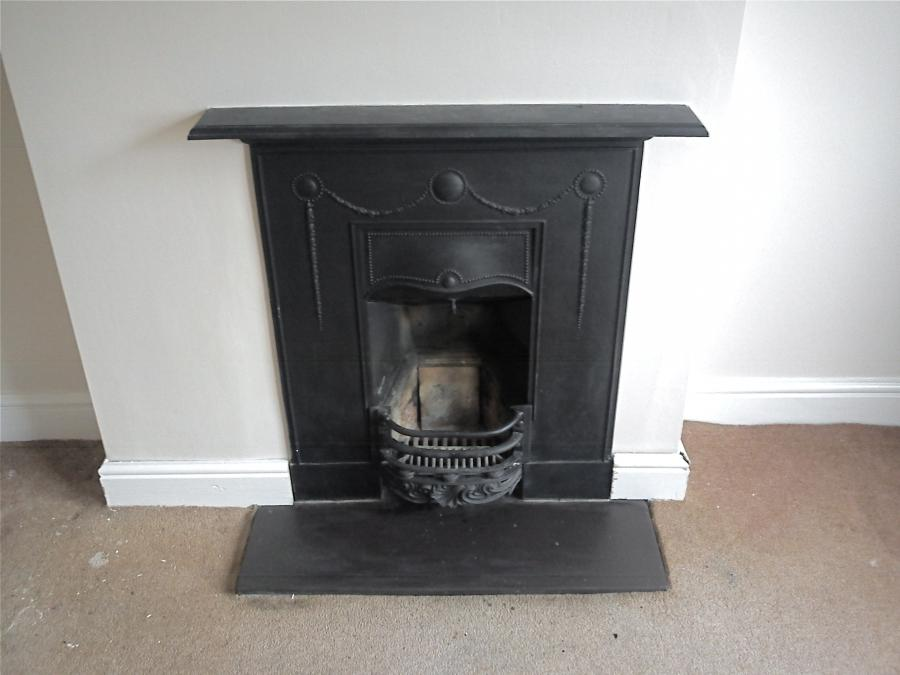 Victorian Fireplaces Photos