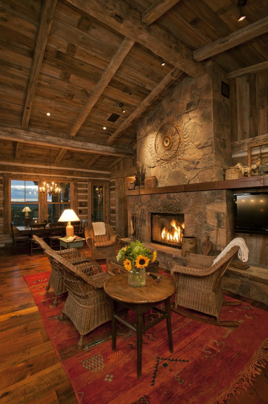 Photos Of Western Interiors