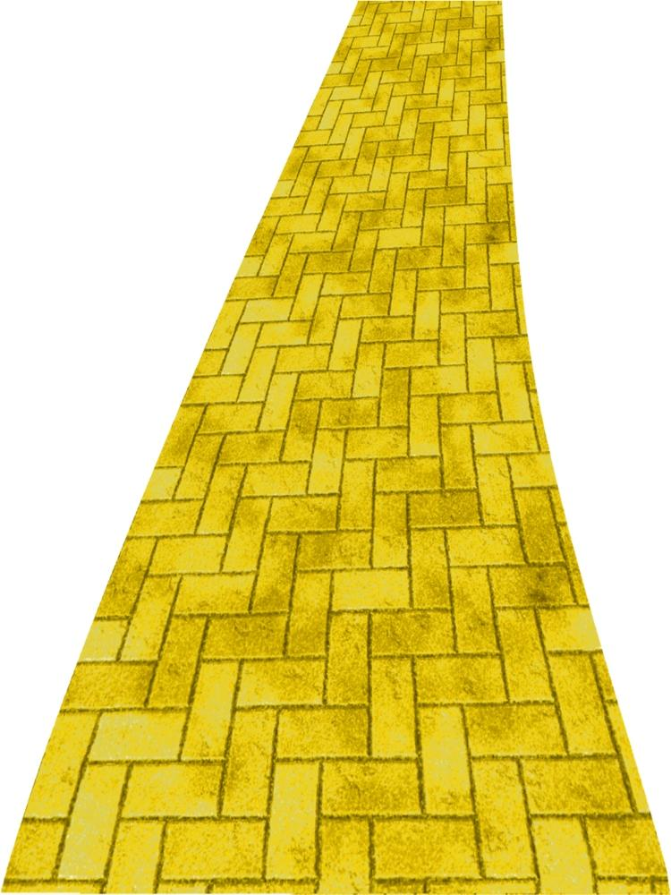 Yellow Brick Road Photo