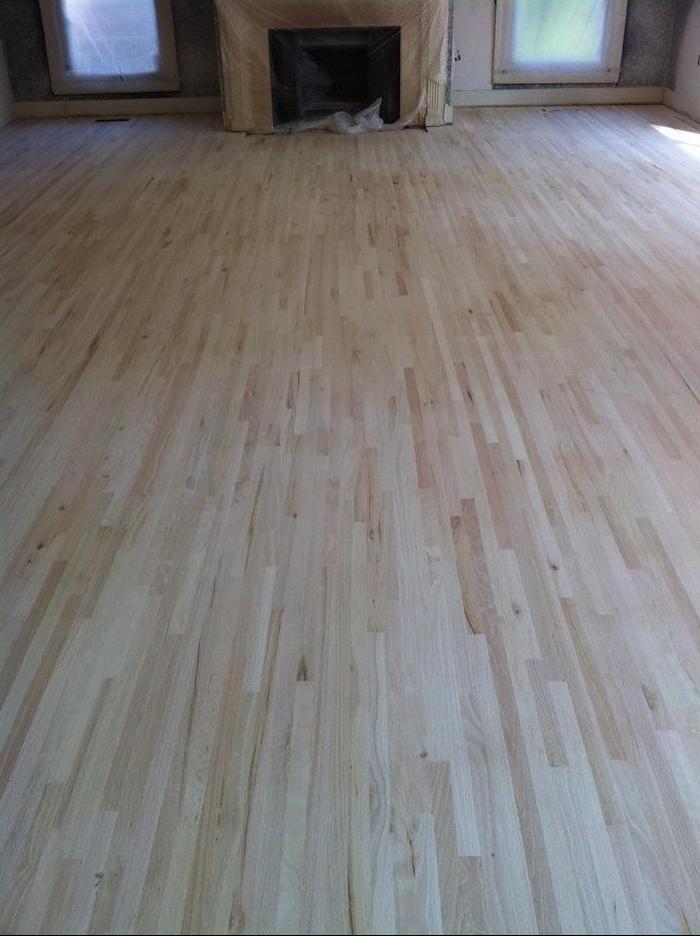 White Wash Wood Floors Simple Engineered Wood Flooring