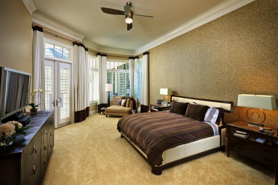 Bedroom building house idea photo show small three Master bedroom reno ideas