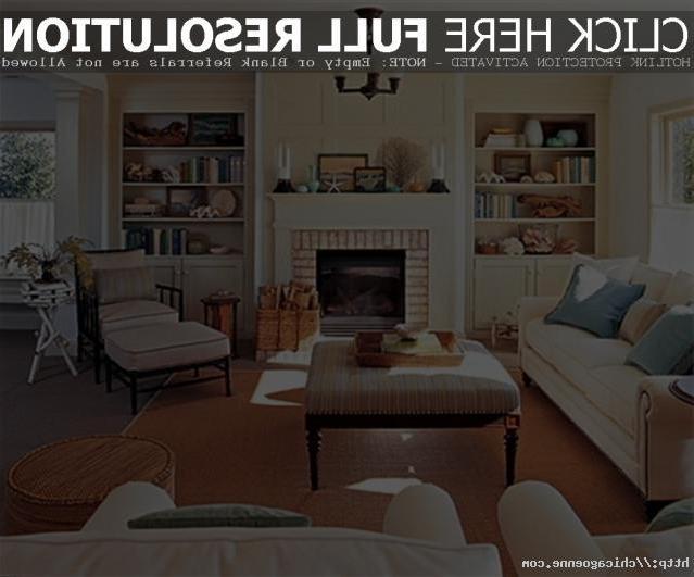 Terrific Home Staging Living Room