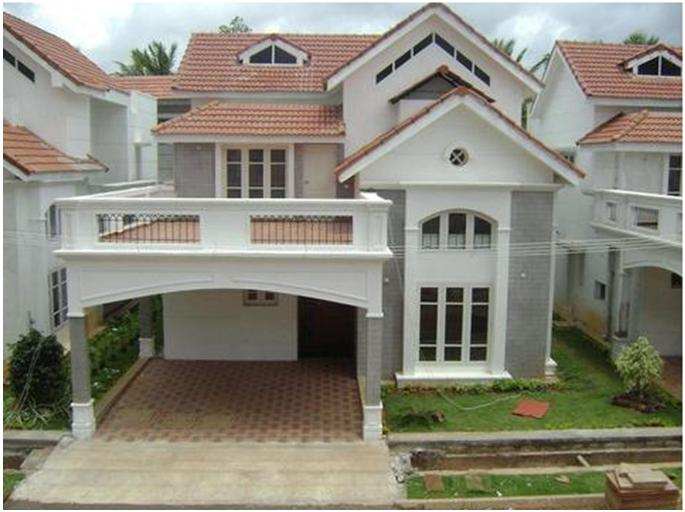 Houses In Bangalore For Sale Photos