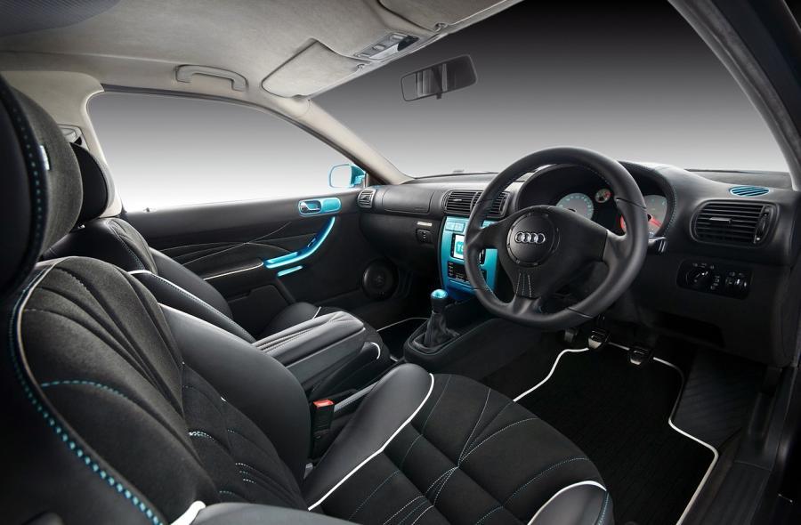 Car Interiors Photos