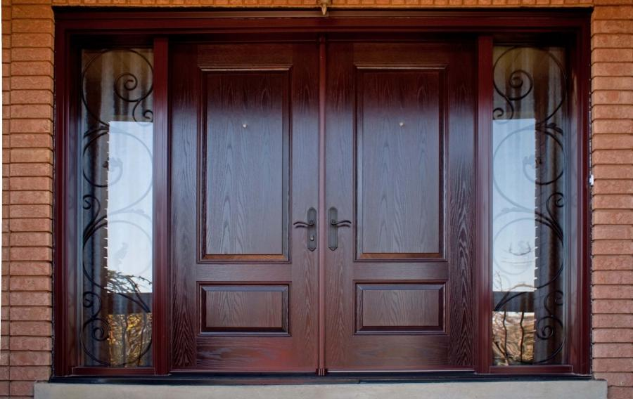 Here are some unique, latest and trendy home door design ideas...