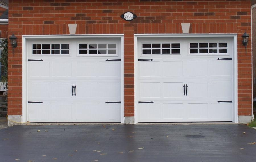 Holmes garage door photos for Sacramento garage doors