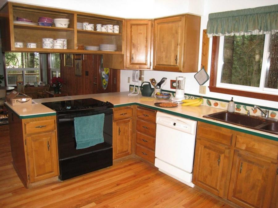 12 Photos of the Making the kitchen remodels
