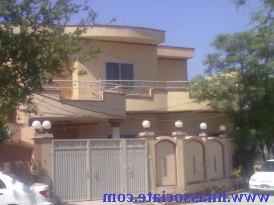 Front Elevation Of 6 Marla House : House front elevation photos in pakistan