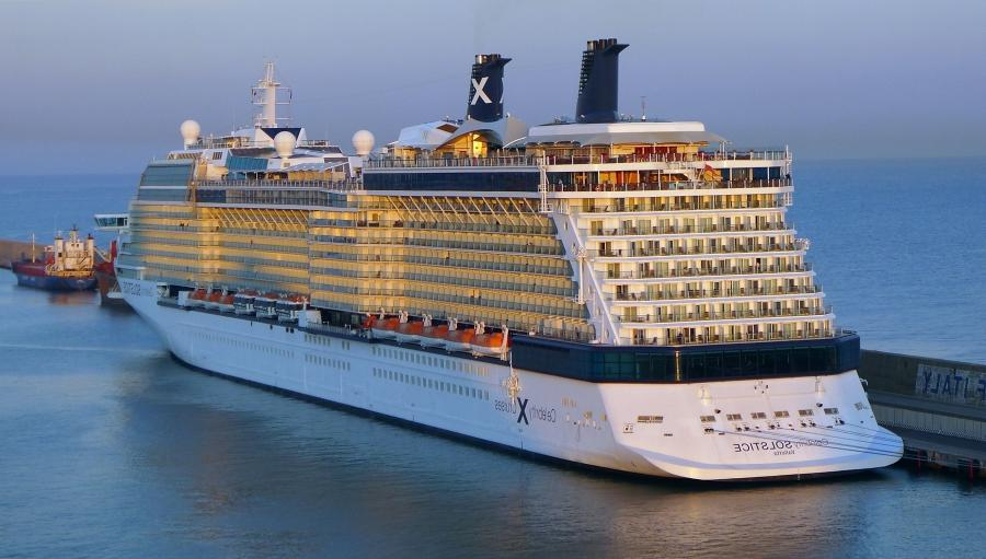 Celebrity Solstice Cruise Ship: Review, Photos & Departure ...