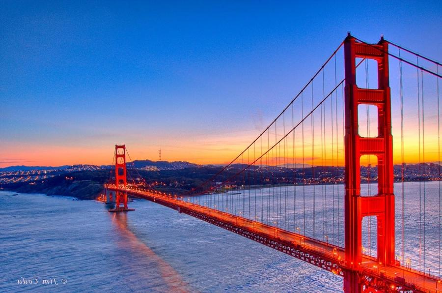 We renew golden gate bridge slides to make you always find the...