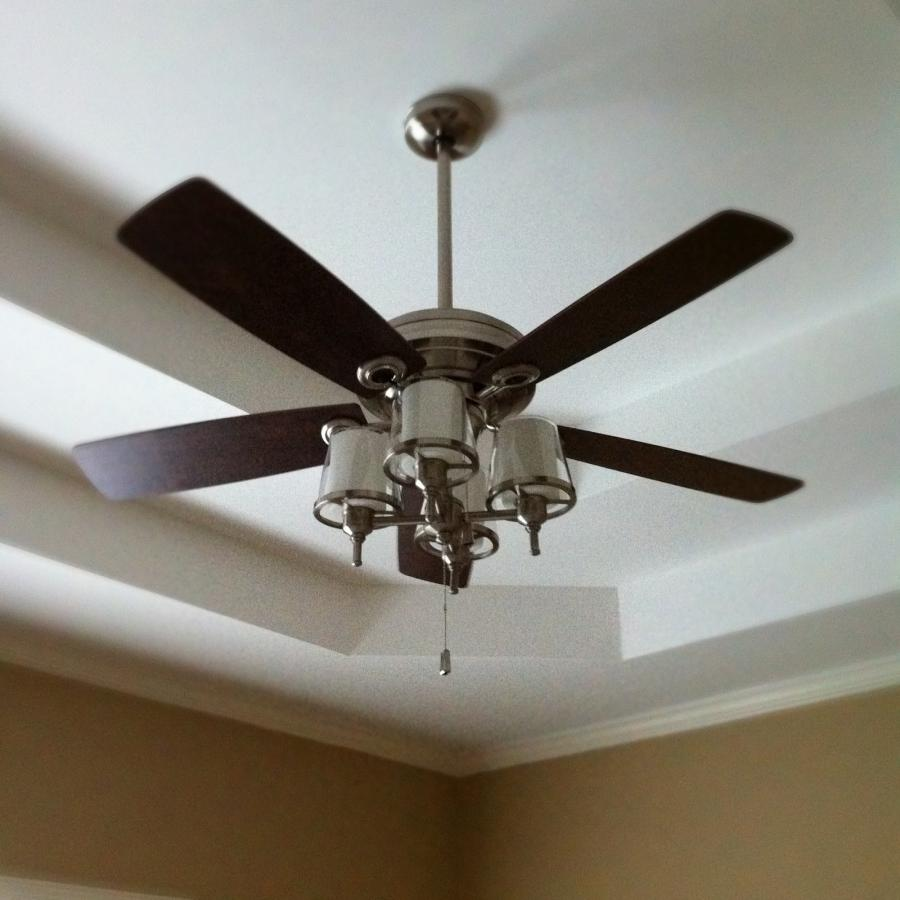 Photos Rooms Ceiling Fans