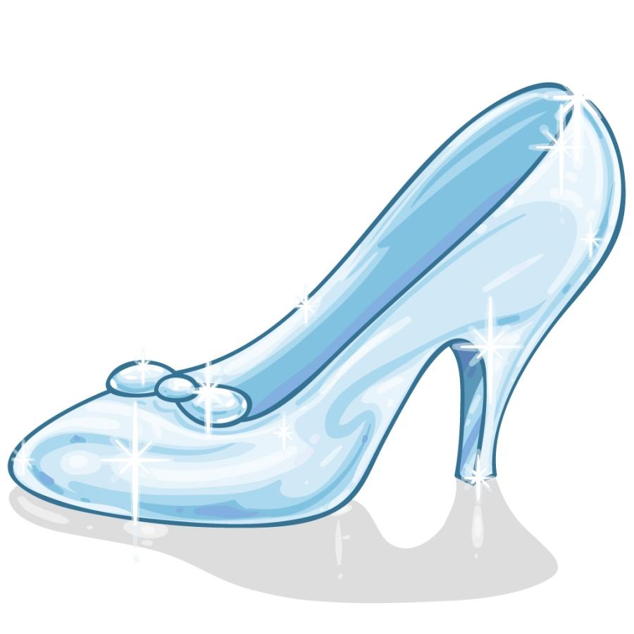 Glass Slipper Photo