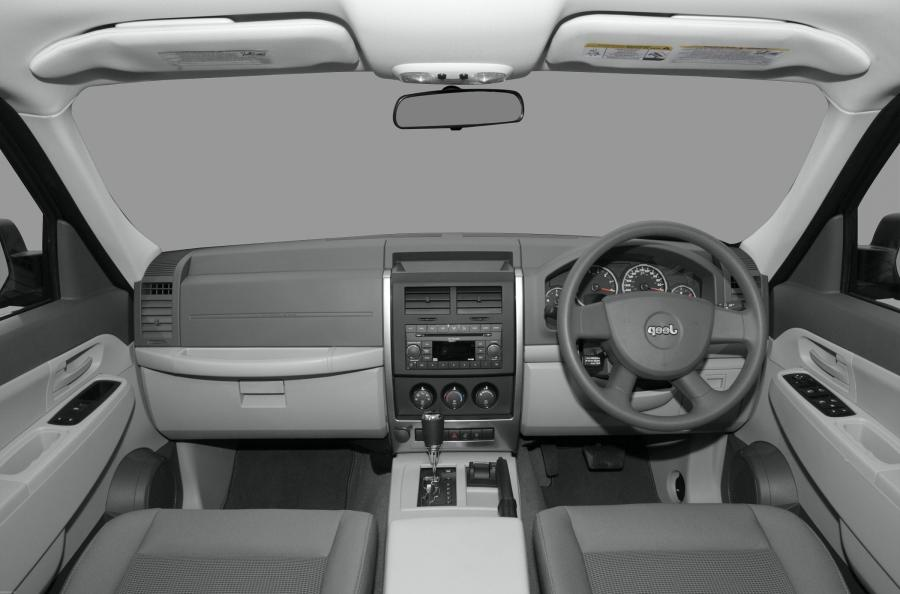photos of interior of jeep liberty. Black Bedroom Furniture Sets. Home Design Ideas