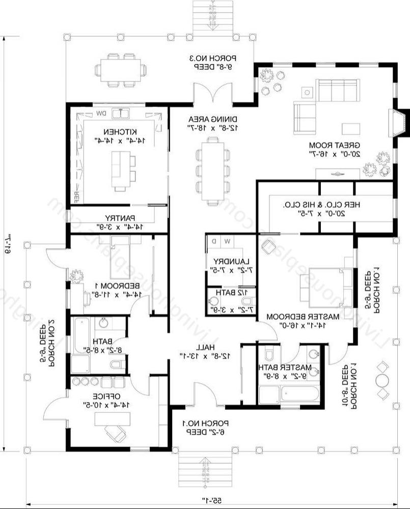 House Plans With Photo