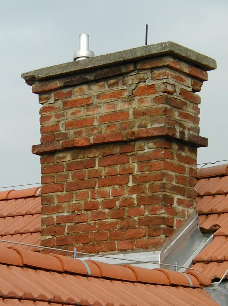House Chimneys Photos