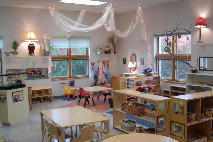 Photos Of Reggio Emilia Classrooms