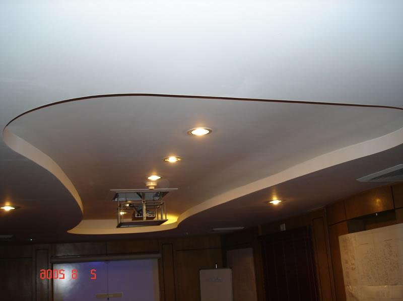 DCC 19 (FALSE CEILING)
