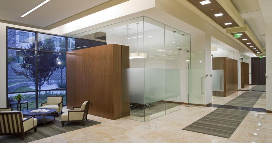 Corporate Office Interior Photos