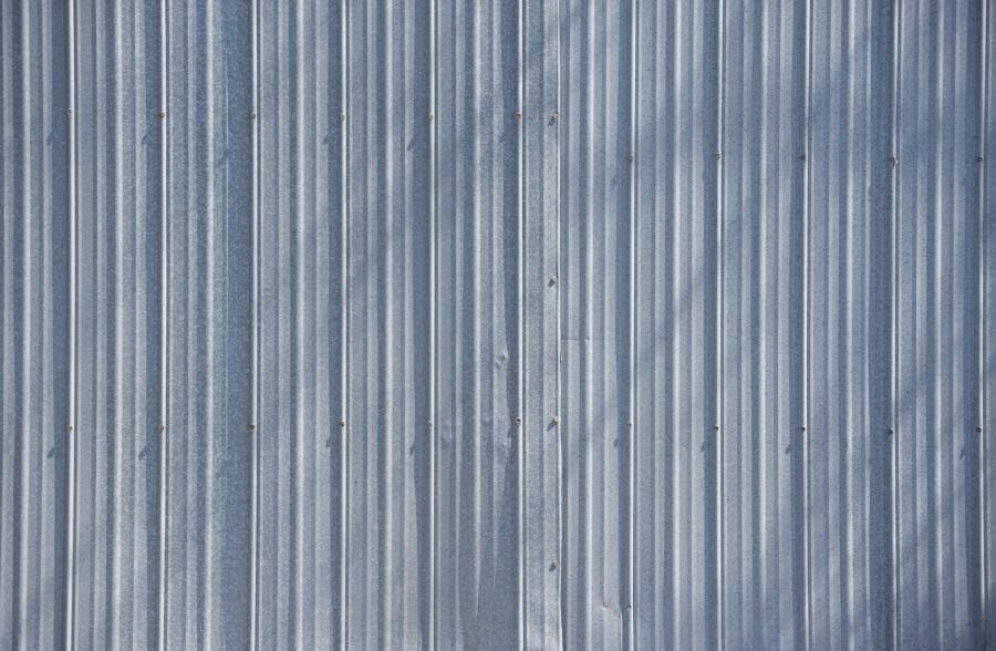 Vertical Metal Siding Photos