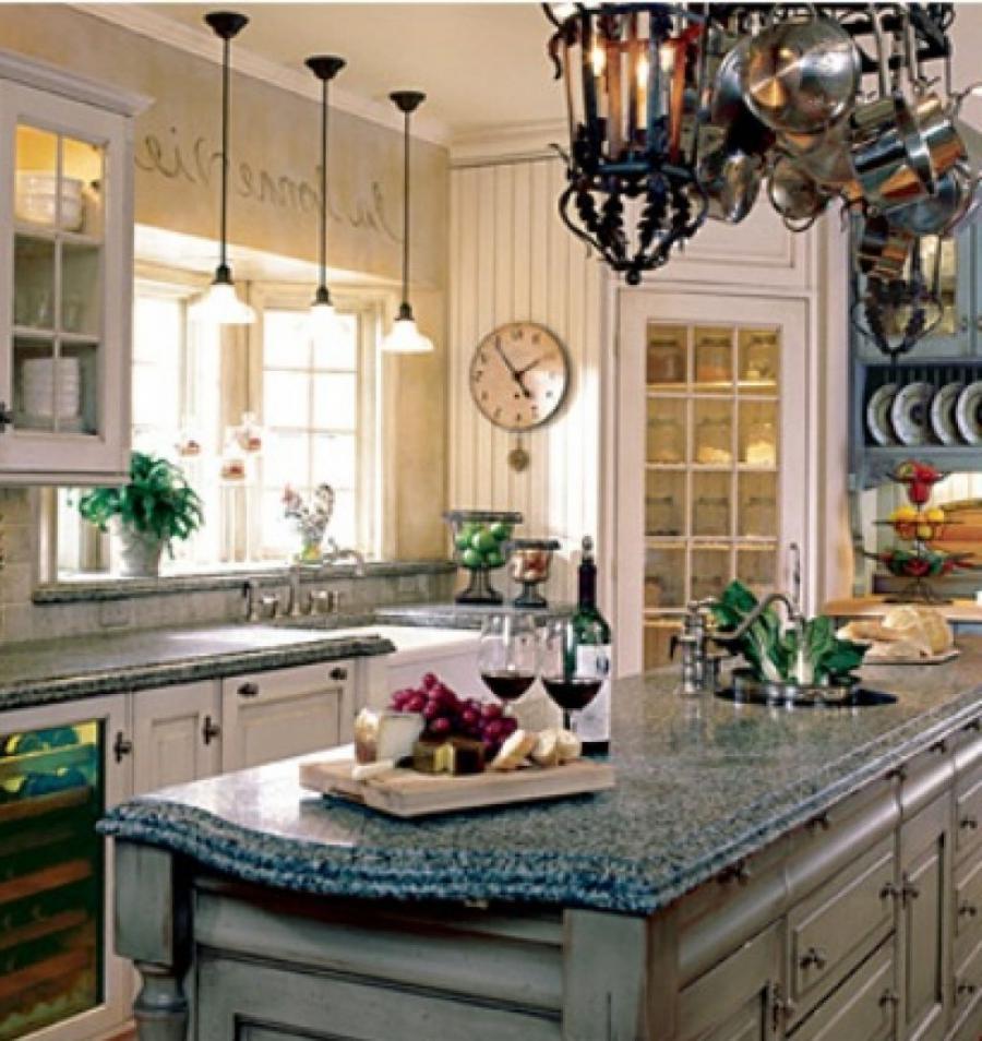 English Country Kitchen Design: English Country Kitchens Photos