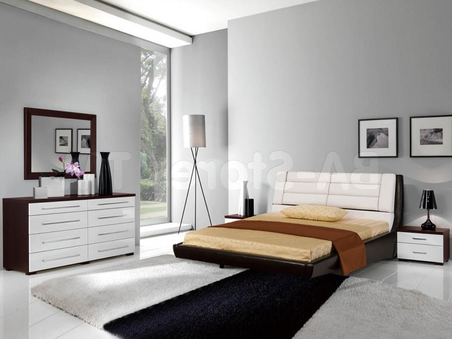 Glamorous Concept For Natural Bedroom Decoration Sets With Sharp...