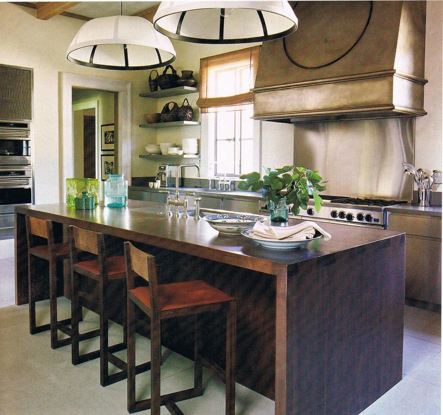 ... Kitchen Creative Kitchen Islands Ecocentric Design Kitchen...