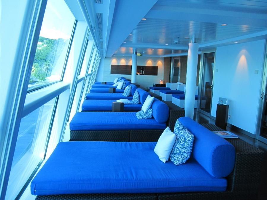 Celebrity Equinox Stateroom Photos