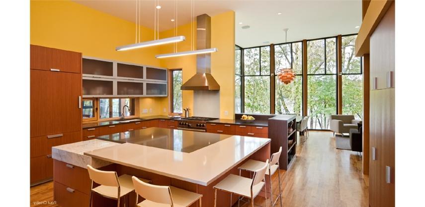 Breezeway enclosed glass photo - La residence farquar lake de altus architecture design ...