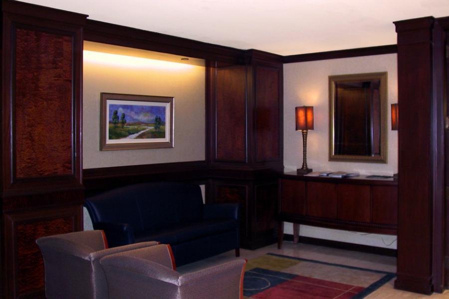 Interior design law office photos for Decor fusion interior design agency