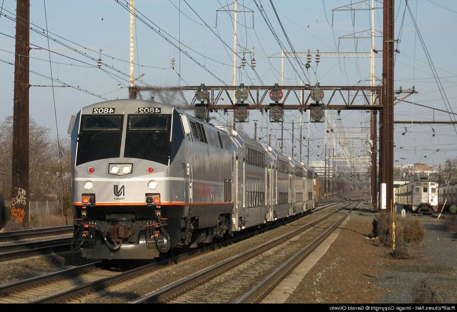 NJ Transit and Amtrak will be getting stim money for Northeast...