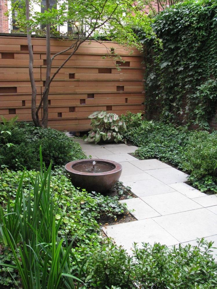 Courtyard Gardens Photos