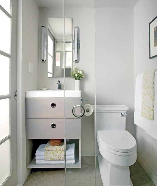Small bathroom renovation ideas photos for Small bathroom reno ideas