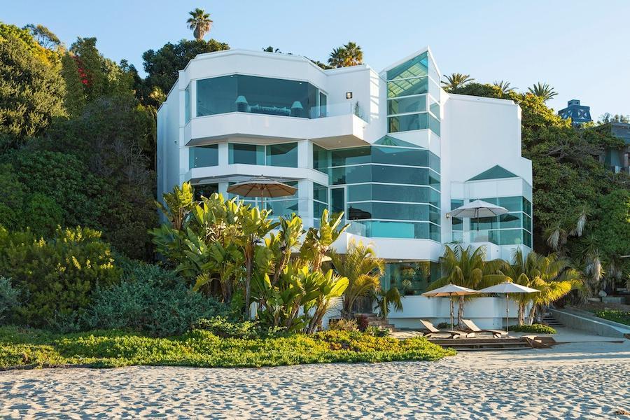Beach House Sober Living