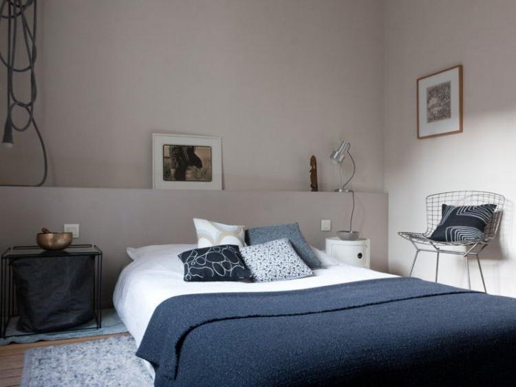 photos decoration chambres. Black Bedroom Furniture Sets. Home Design Ideas