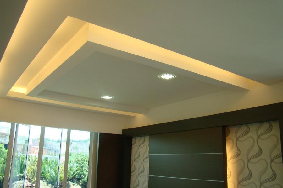 Plaster ceiling design photo for Home design johor bahru
