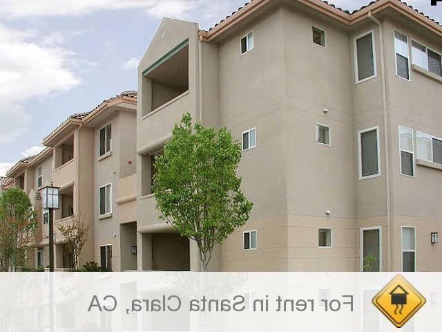 Catalina Apartments Santa Clara Room For Rent