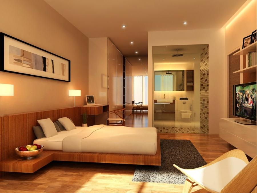 Pictures gallery of Creating the Interior Bedroom Design