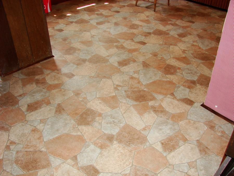 Linolium Flooring Photos