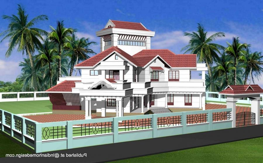 Luxury House Plan Stunning