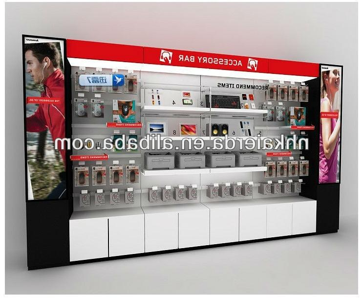 Mobile shop interior design photos for Design shop mobel