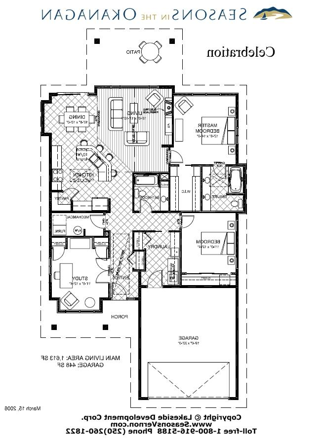 Floor plans new homes photos for House plans with real photos