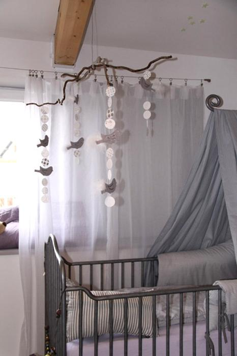 Photo decoration chambre bb - Decoration chambre bebe fille pas cher ...