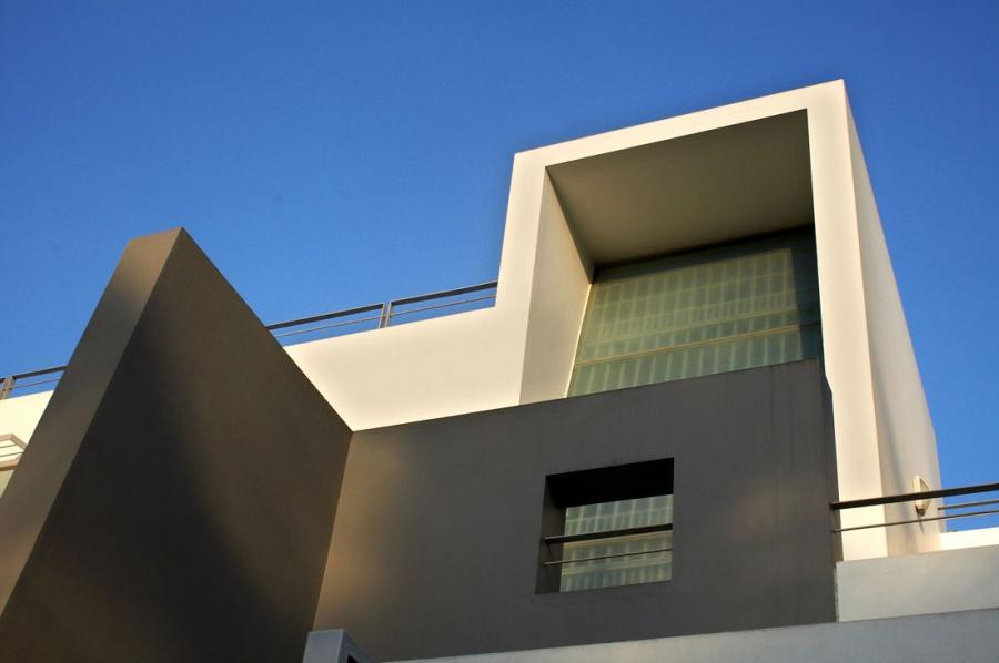 Interior Design For Compound Wall : House compound wall design photos