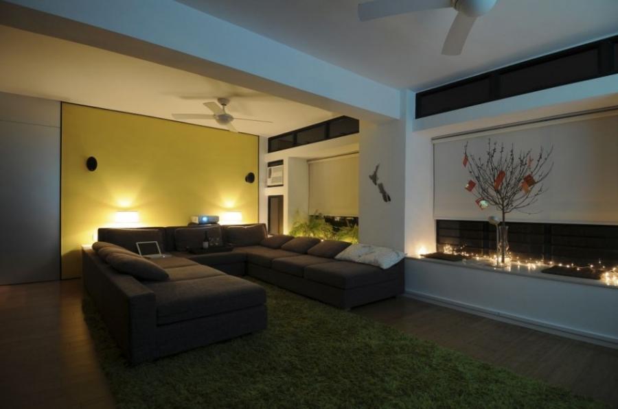 Modern Interior Design Photos 2010