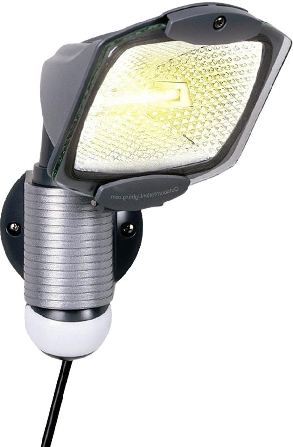 Light Fixture Photo Sensor Beveled Glass